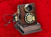 Listado telefónico